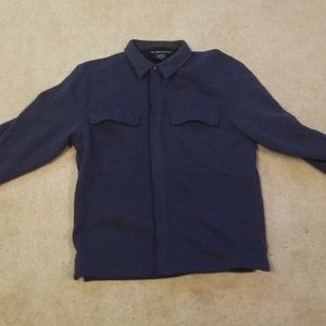 Exofficio Full Button Down Sweater
